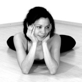 yoga Italia - Arely Torres