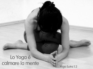 yoga Salerno - Arely Torres